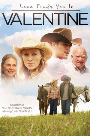 Watch Love Finds You in Valentine Online
