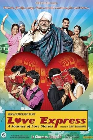 Watch Love Express Online