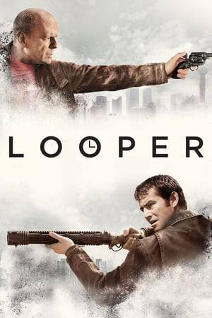 Watch Looper Online