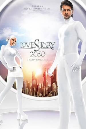 Watch Love Story 2050 Online