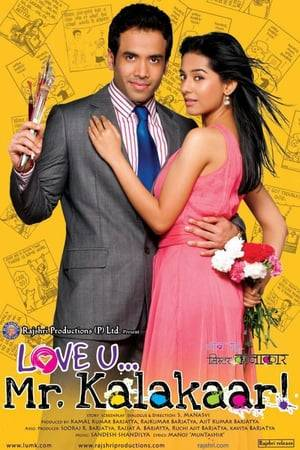 Watch Love U... Mr. Kalakaar! Online