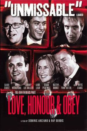 Watch Love, Honour and Obey Online