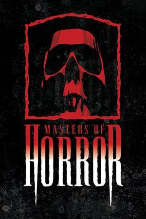 Watch Masters of Horror Online