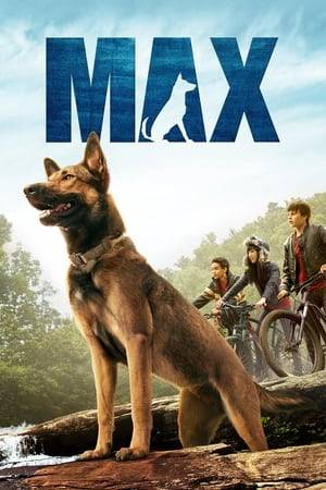 Watch Max Online