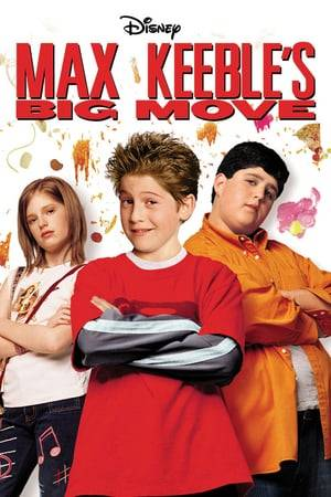 Watch Max Keeble's Big Move Online