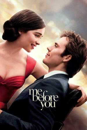 Watch Me Before You Online