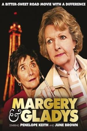 Watch Margery and Gladys Online