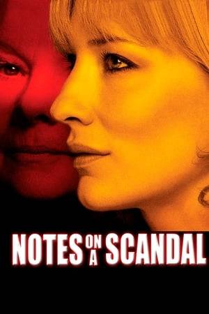 Watch Notes on a Scandal Online