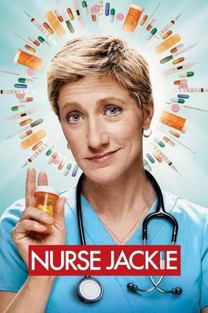 Watch Nurse Jackie Online