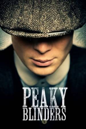 Watch Peaky Blinders Online