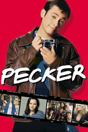 Watch Pecker Online