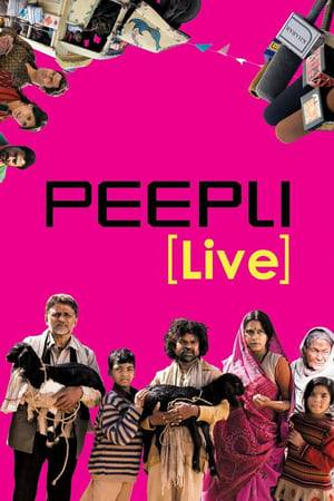 Watch Peepli Live Online