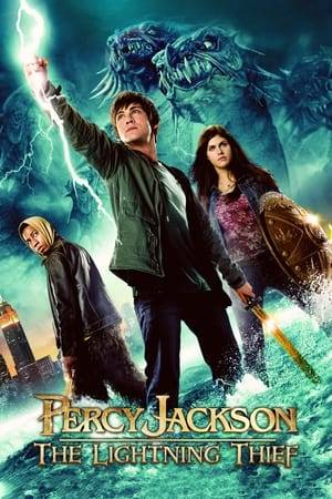 Watch Percy Jackson & the Olympians: The Lightning Thief Online