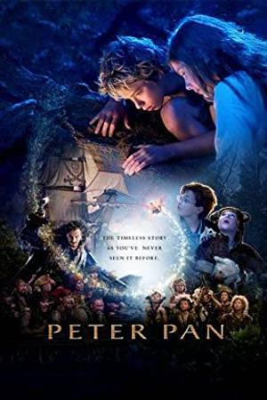Watch Peter Pan Online