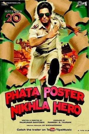 Watch Phata Poster Nikhla Hero Online