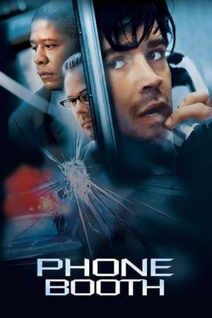 Watch Phone Booth Online