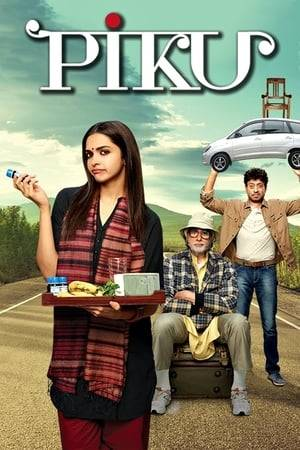 Watch Piku Online