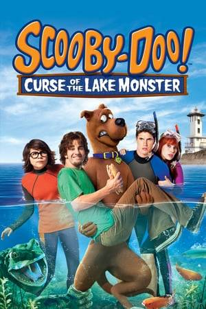Watch Scooby-Doo! Curse of the Lake Monster Online