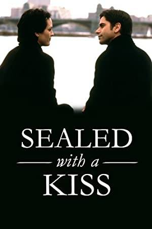 Watch Sealed with a Kiss Online