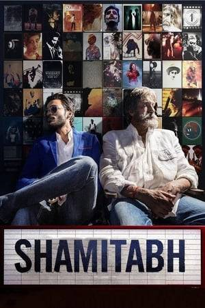 Watch Shamitabh Online