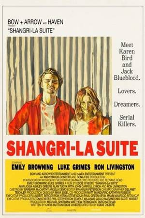 Watch Shangri-La Suite Online