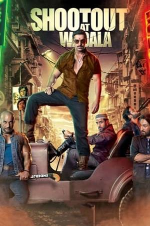 Watch Shootout at Wadala Online