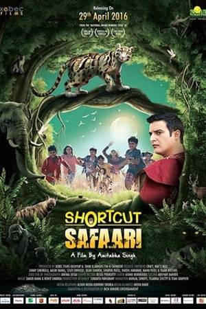 Watch Shortcut Safari Online