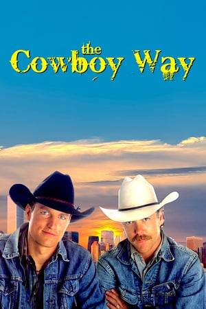 Watch The Cowboy Way Online