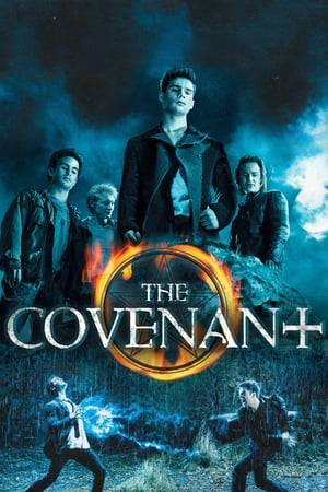 Watch The Covenant Online