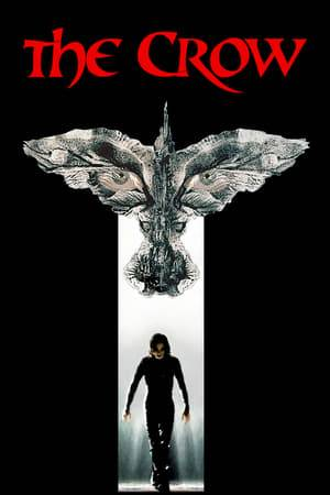 Watch The Crow Online