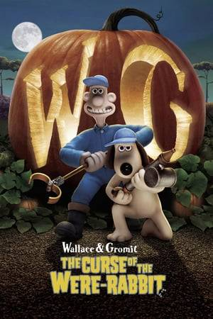 Watch Wallace & Gromit: The Curse of the Were-Rabbit Online