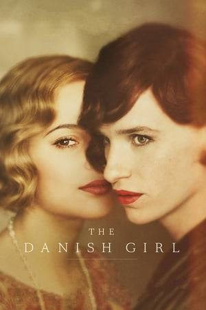 Watch The Danish Girl Online