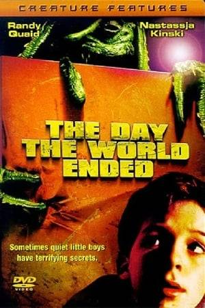 Watch The Day the World Ended Online