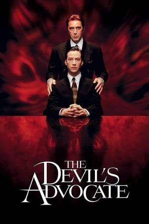 Watch The Devil's Advocate Online