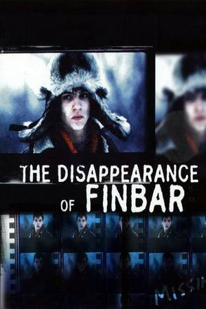 Watch The Disappearance of Finbar Online