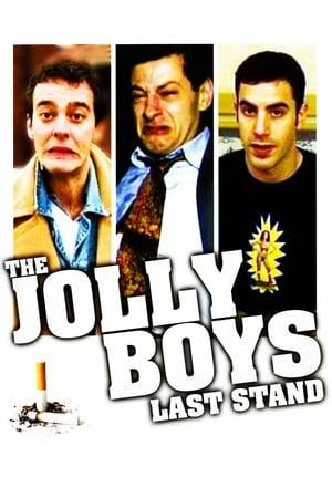 Watch The Jolly Boys' Last Stand Online