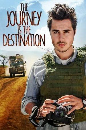 Watch The Journey Is the Destination Online
