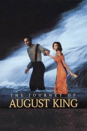 Watch The Journey of August King Online