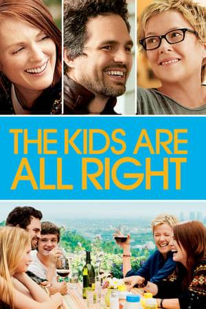 Watch The Kids Are All Right Online