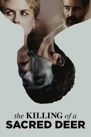 Watch The Killing of a Sacred Deer Online