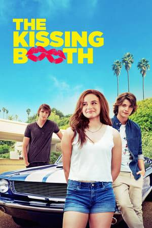 Watch The Kissing Booth Online