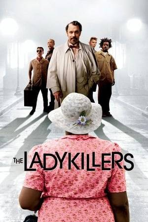 Watch The Ladykillers Online