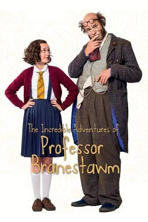Watch The Incredible Adventures Of Professor Branestawm Online