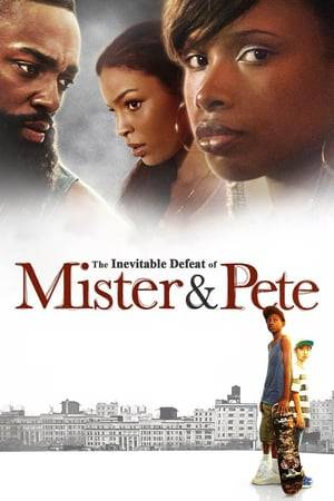 Watch The Inevitable Defeat of Mister & Pete Online