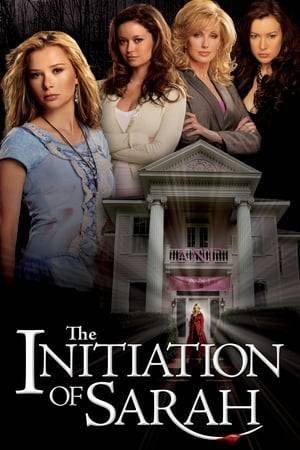 Watch The Initiation of Sarah Online