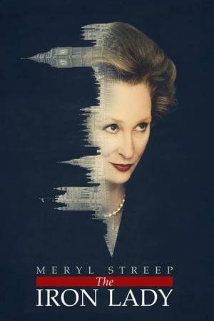 Watch The Iron Lady Online