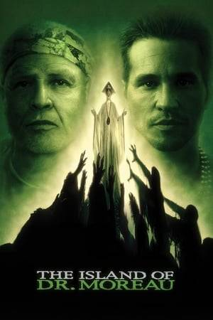 Watch The Island of Dr. Moreau Online