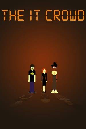 Watch The IT Crowd Online