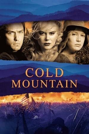 Watch Cold Mountain Online