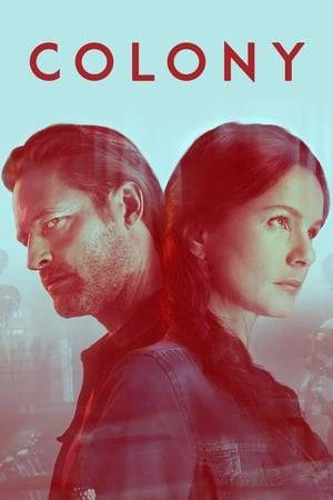 Watch Colony Online